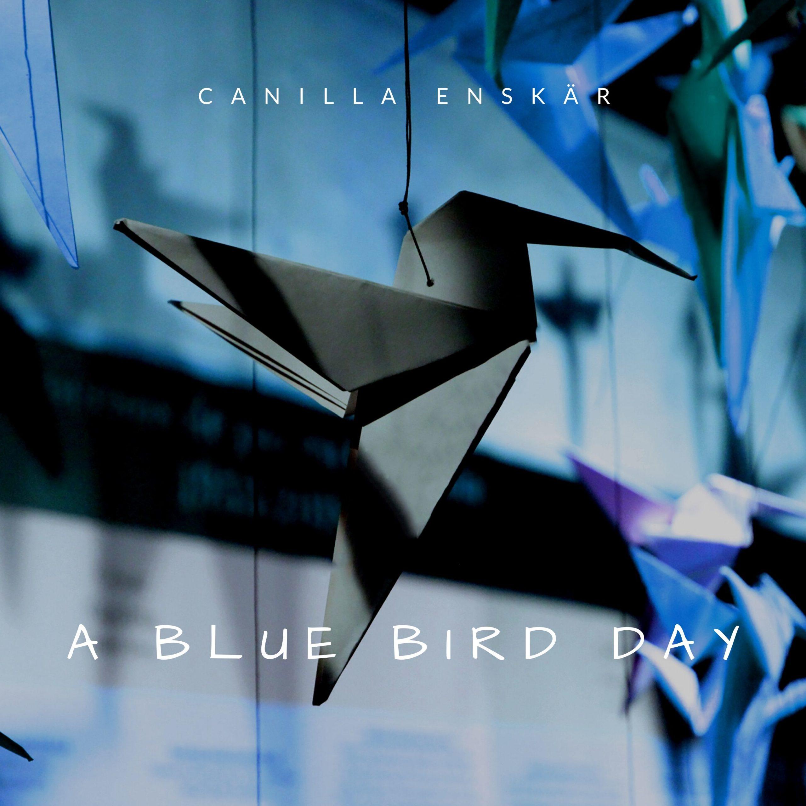 A Blue Bird Day Jazzalbum Canilla Enskär